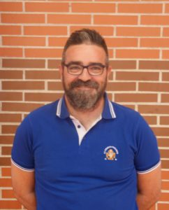 Antonio Manuel Guisado Ruiz