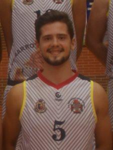 Carlos GRACIA MARMOL