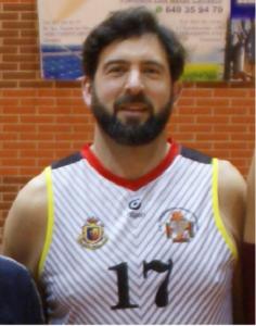 Antonio José SEVILLANO PEREZ