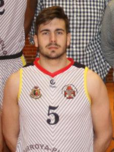 Javier CAÑETE PUENTENUEVA