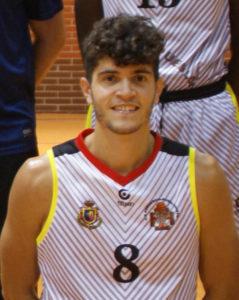 Ricky CABALLERO SANCHEZ